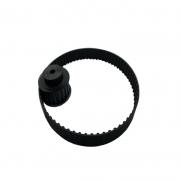 pulley&belt