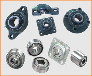 Pillow block bearing & Agricultural bearing