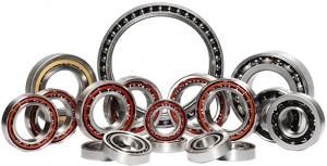 deep groove bearing