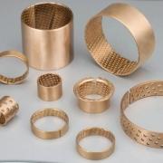 BM-090 Bronze wrapped bearings