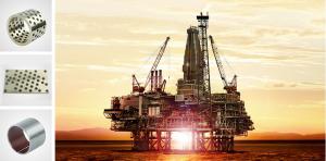 Oil-bushing mfg