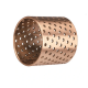 BM-092 bronze wrapped bushing